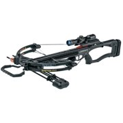 Best Crossbows - Barnett Outdoor Sports Hunting Archery Black Raptor FX2 Review
