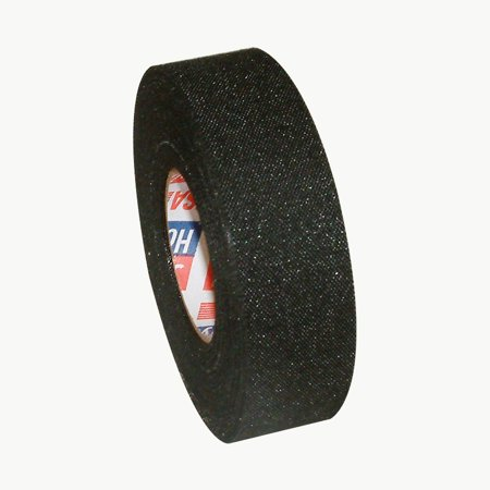 Jaybird & Mais 299 Hockey Tape: 1 in. x 75 ft. (Black)
