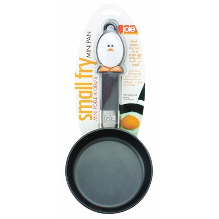 "Joie Mini Nonstick Egg and Fry Pan, 4.5"", USA, Brand MSC International"