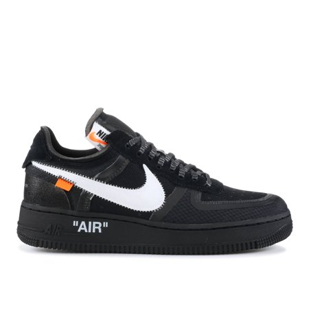 the latest 5e38f ae8e4 Nike - Men - Nike The 10  Nike Air Force 1 Low  Off White zoomed image