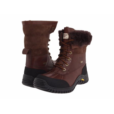 UGG Women's Adirondack II Waterproof Lace Up Boots 5446 (Ugg Clearance Boots)