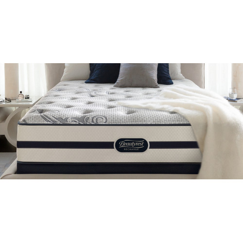 Simmons Beautyrest BeautyRest Recharge Ponder Plush Pillow Top Mattress