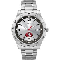 Timex - NFL Tribute Collection Citation Men's Watch, San Francisco 49ers