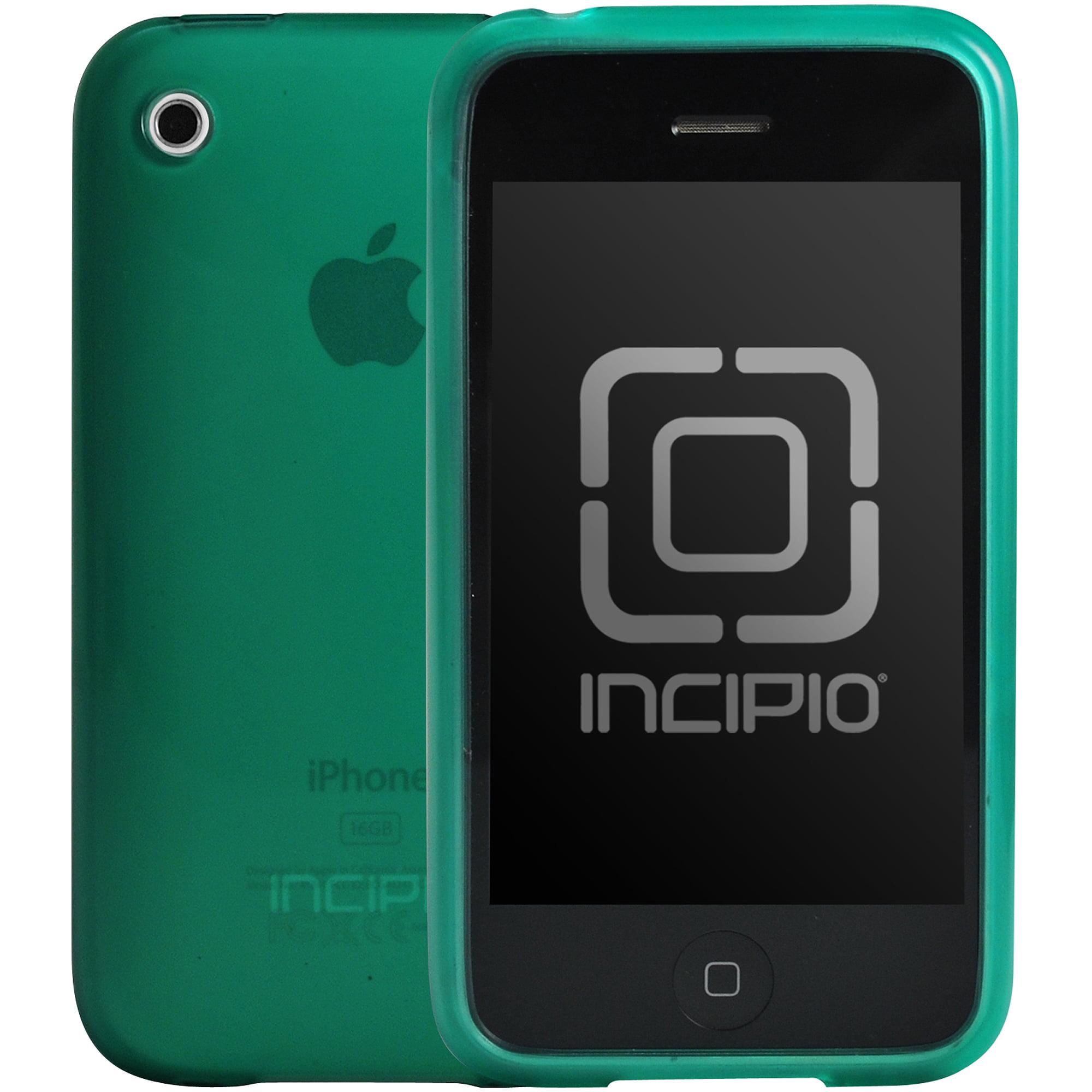Incipio NGP Case for iPhone 3G/3GS, Emerald Green