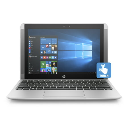 HP X2 Detachable Laptop 10.1