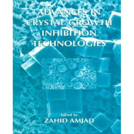 Advances In Crystal Growth Inhibition Technologies