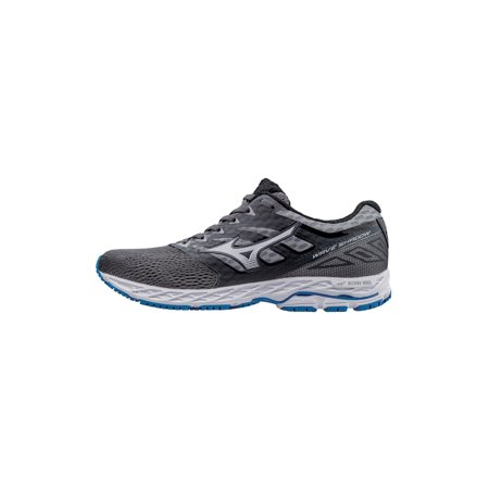 Mizuno Mens Running Shoes - Men's Wave Shadow Running Shoe - (Best Mizuno Mp Irons)