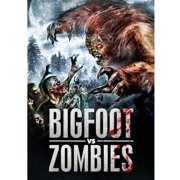 Bigfoot Vs Zombies by Music Video Dist