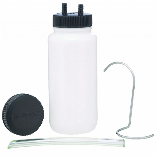 Mityvac 16 oz. Fluid Reservoir Kit MVA6005