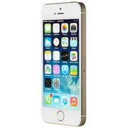 Refurbished Apple iPhone 5s 64GB, Gold - Unlocked GSM/CDMA