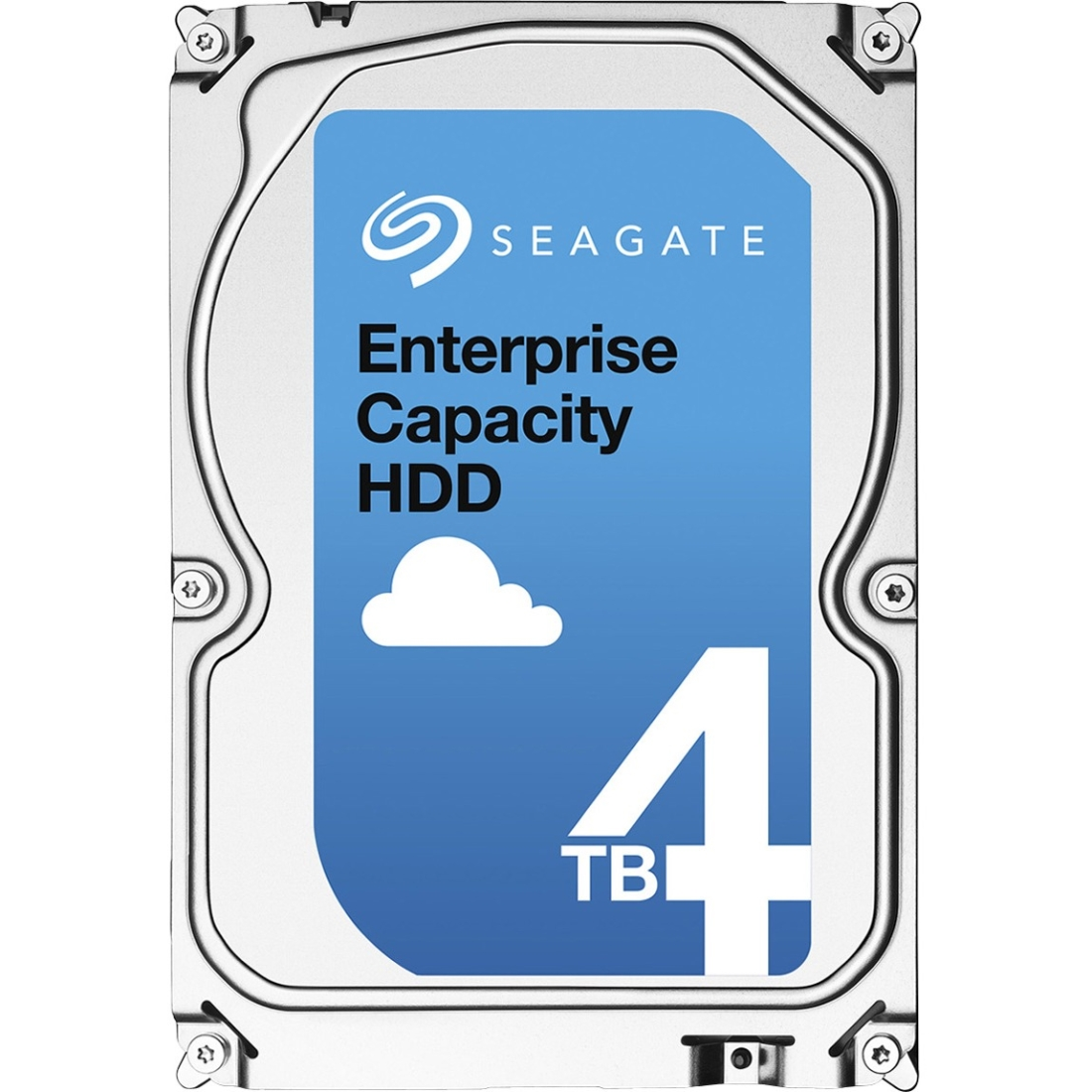 4TB ENT SAS 7200 RPM 128MB 3.5IN