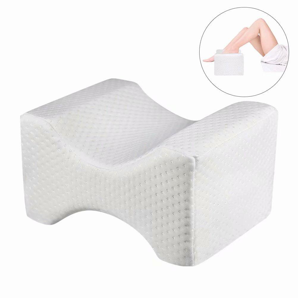 Knee Wedge Pillow Premium Side Sleep Cushion For Back