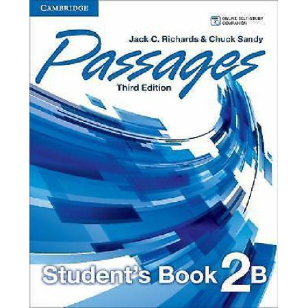 Passages Level 2 Student's Book B ()