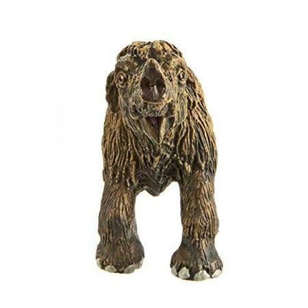 Safari Ltd Wild Safari Dinosaur and Prehistoric Life Woolly Mammoth Baby Toy Figurine