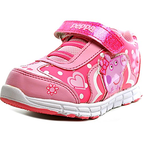 9 New Peppa Pig Light up Shoes Sneakers