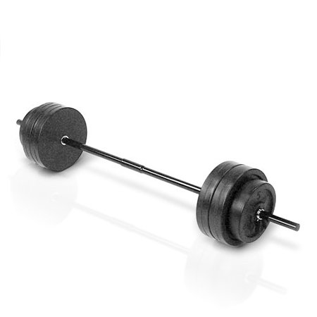 Us Weight 55 Lbs  Aerobic Weight Set
