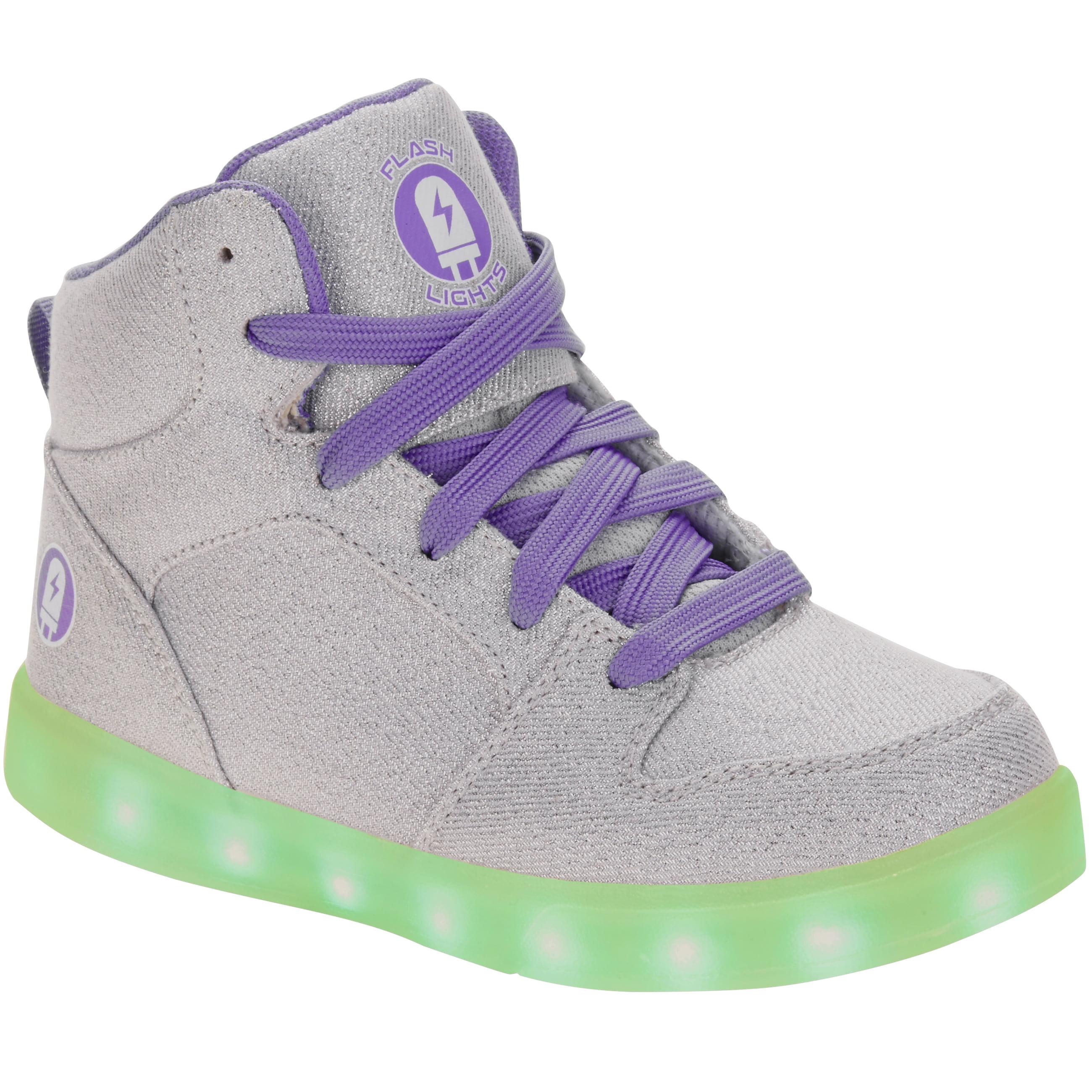 walmart light up sneakers