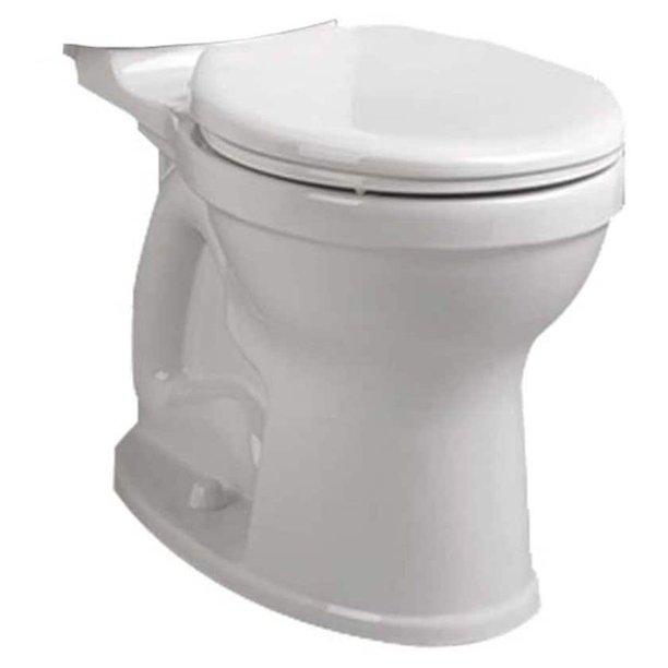 American Standard Champion Toilet Bowl 3195b 101 222 Linen Walmart Com Walmart Com