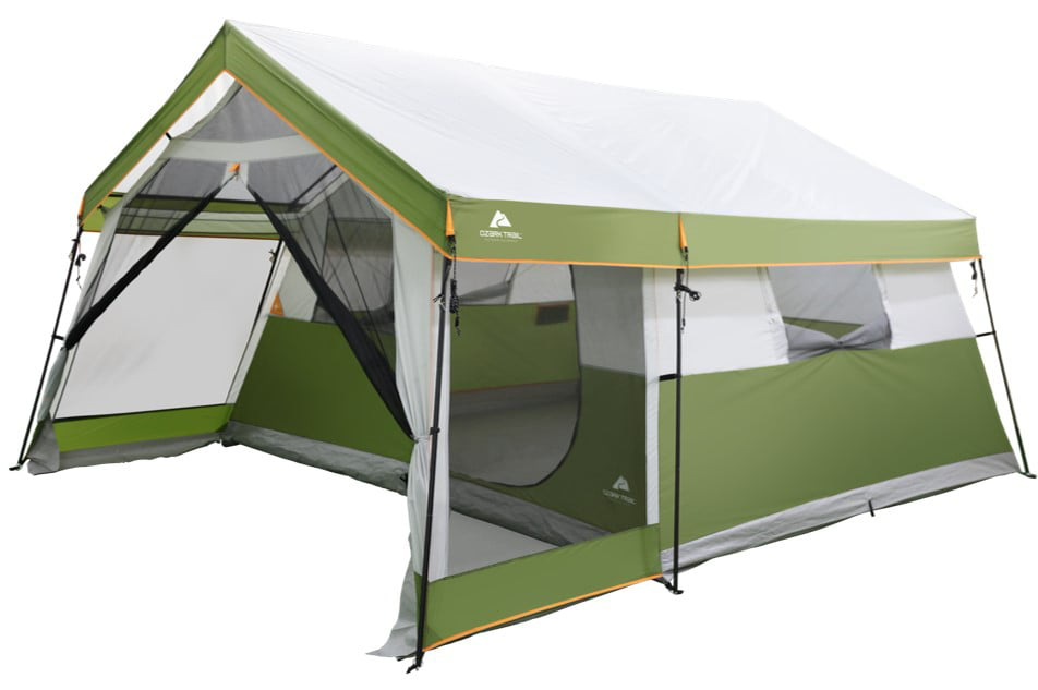 Coleman Grey Replacement Corner Joint Instant Screenhouse Tents Screen Canopy Shelter