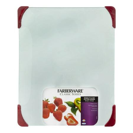 Glass Chopping Board (Farberware Classic Series 12
