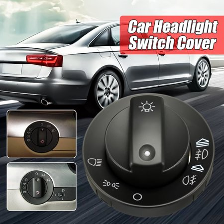 HEADLIGHT FOG LIGHT SWITCH REPAIR KIT COVER FOR AUDI A4 S4 8E B6 2000-2007 (New Audi S4)