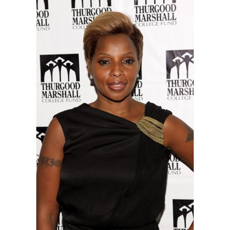 - Mary J Blige At Arrivals For Thurgood Marshall College Fund 22Nd Anniversary Awards Dinner Gala Sheraton New York Hotel And Towers New York Ny October 26 2009 Photo By Rob KimEverett Collection Celebr