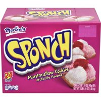 Marinela Sponch Cookies (24 ct.)