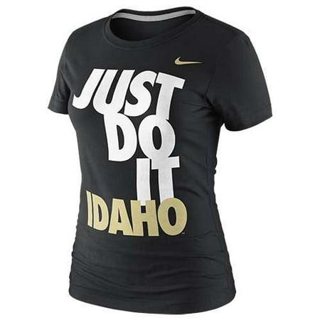Nike Idaho Vandals Womens Dna T Shirt