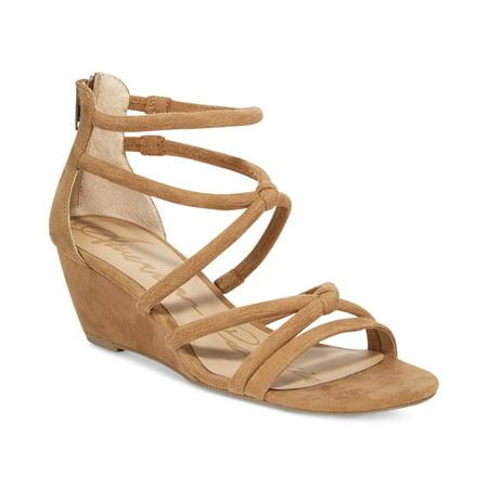 Calla Demi Wedge Sandals - Demi Wedge Sandal