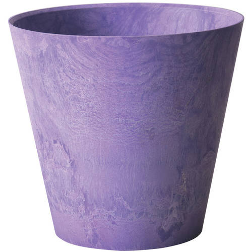 "Novelty 10"" Round Napa Planter"