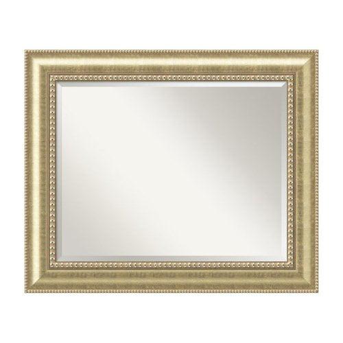 Amanti Art Astoria Large Mirror