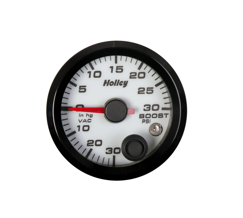 Holley Performance 26-606W Multi Purpose Boost / Vacuum