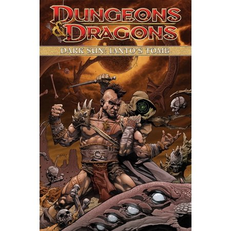 Dungeons & Dragons: Dark Sun - Ianto's -