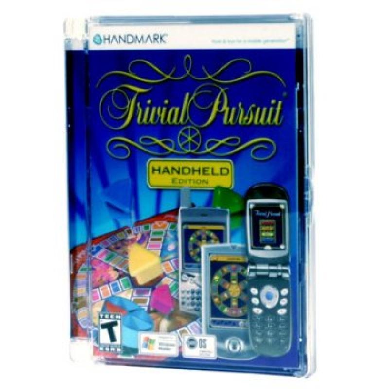 Handmark TRIVIAL PURSUIT CD ( 328 ) - PC