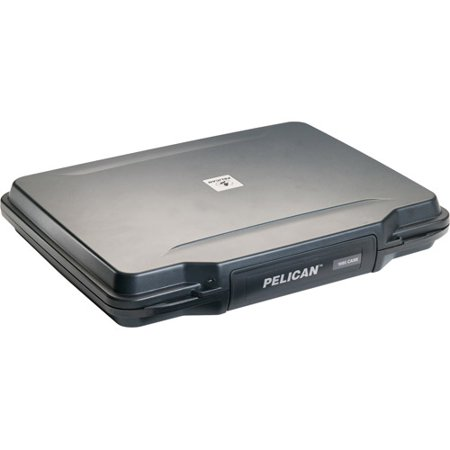 Pelican Hardback Watertight Case With Padded Liner For 14  Laptops