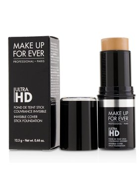 Ultra HD Invisible Cover Stick Foundation - # R330 (Warm Ivory)-12.5g/0.44oz