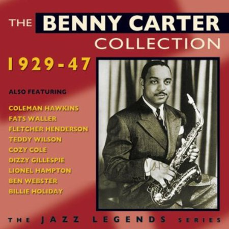 Benny Carter Collection 1929-47 (CD)