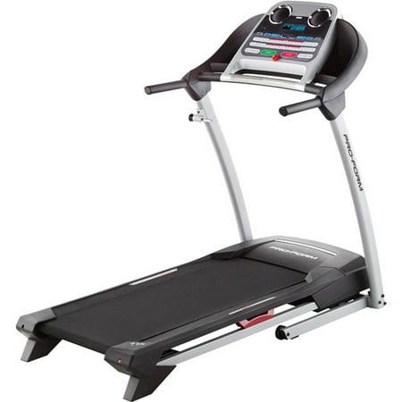 proform 415 lt treadmill - walmart