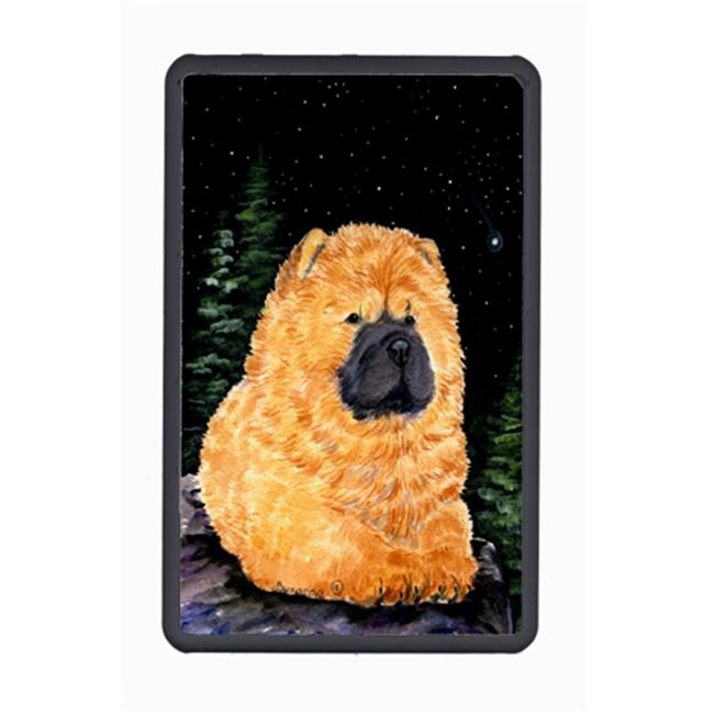 Carolines Treasures SS8489KFC Starry Night Chow Chow Kindle Fire Snap On Case