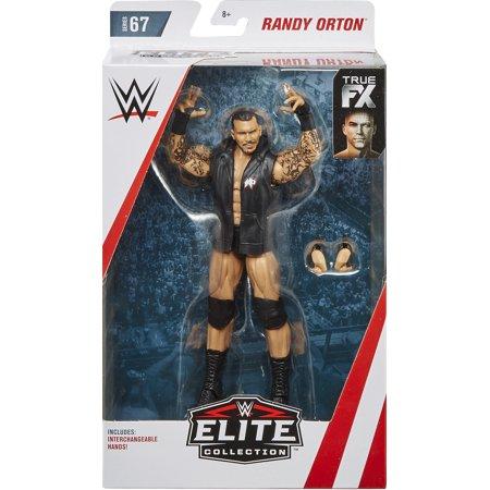 Randy Orton - WWE Elite 67 - Wwe Randy Orton Halloween Costumes