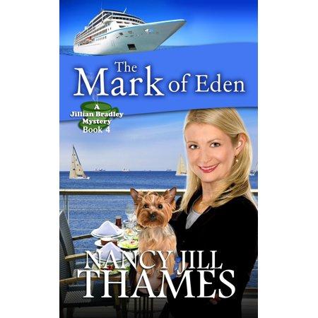 The Mark of Eden, Book 4 - eBook