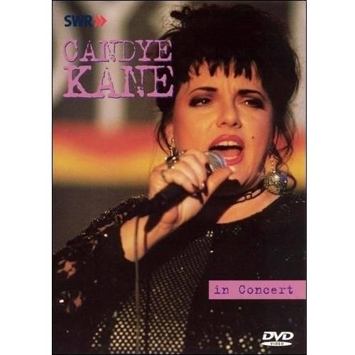 Ohne Filter - Musik Pur: Candye Kane In Concert (German)
