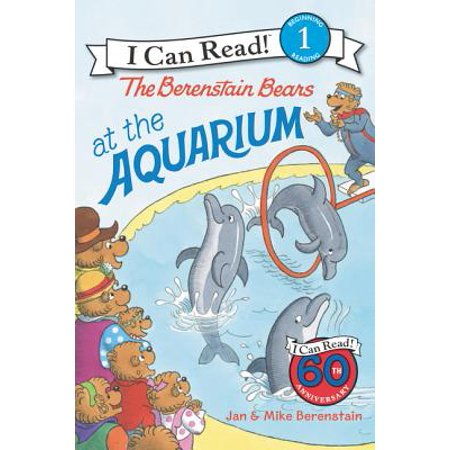 The Berenstain Bears at the Aquarium](Berenstain Bears Halloween Book Online)