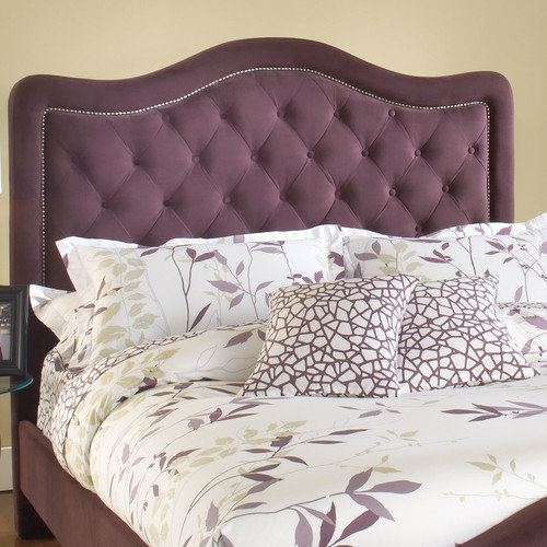 Hillsdale Furniture Trieste Upholstered Headboard