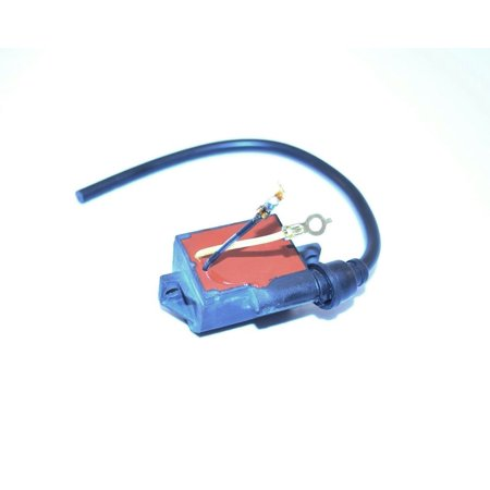 New Husqvarna IGNITION COIL / MODULE for 61 66 162 266 Chainsaws OLD MODELS