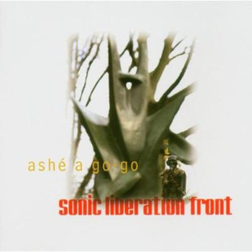 Ashe a Go-Go