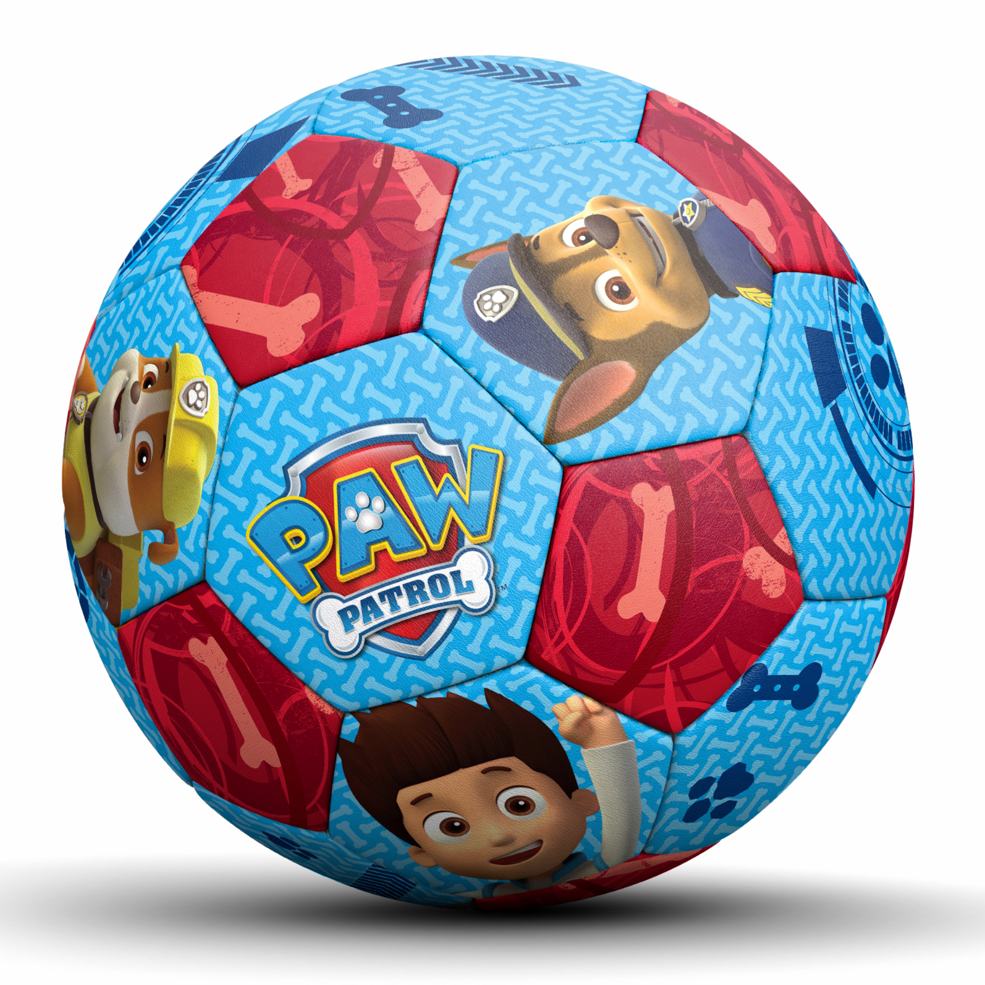 Hedstrom - Jr. Athletic Soccerball Paw Patrol