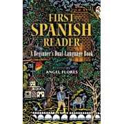 First Spanish Reader - eBook