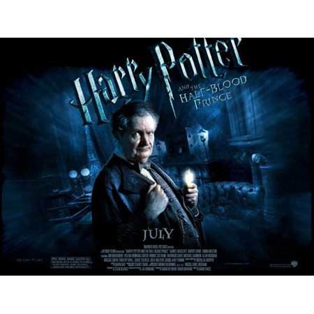 Harry Potter and the Half-Blood Prince POSTER MovieS Mini Promo