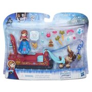 Disney Frozen Sleigh Ride